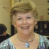 Carol Posey Leeth