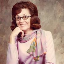 Wanda Jean Reno