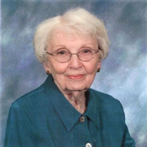 Shirley Mae Pearson