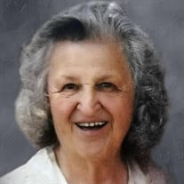 Mrs. Margaret A. Stephens
