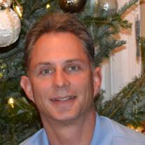 Mr.  Richard John  Paganelli