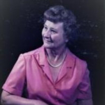 Carmen Estelle Montgomery