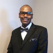 Rodney Keyes Sr.