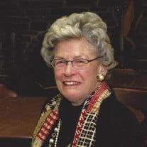 Mrs. Joyce Seagram