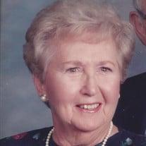 Elizabeth Ann  Bunte