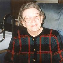 Juanita L. Hammond