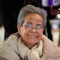 Angelica Ibanez de Leon