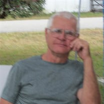 Richard Calvin Ussery