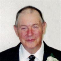 Donald Dean Dewitt