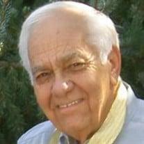 Leonard George Saltmarsh