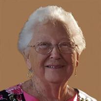 Henriette Visser