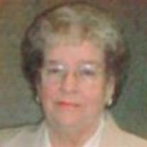 Catherine E. (Grant) Lush