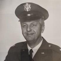 Daniel Henry Ackermann