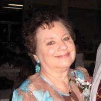 Mary Jane Menard Cormier