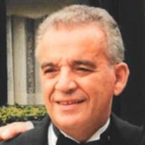 Daniel Joseph Ripoll