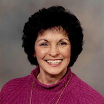 Judy N. Forrest