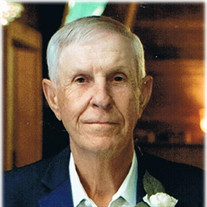 "James ""Pete"" W. Venable"