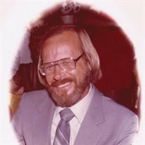 Mr. Bob Dean Cropper