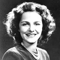Gladys M. Woodward