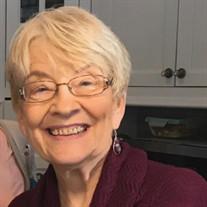 Carole A.  Bergen
