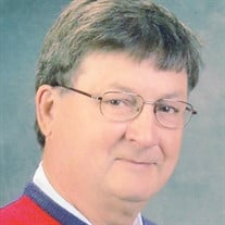 "Dr. Gerald ""Jerry"" Arthur Niven"