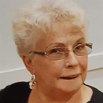 Mrs. Marion Frances Goller