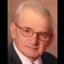 Douglas Neal Markillie