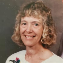 Maude Ann Hess