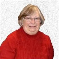 Mary J. Schreffler
