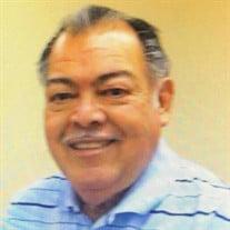 Robert M. Ramirez