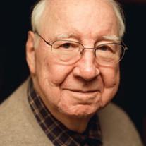 George  Sherman Robinson