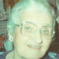 Clara Ellen Clanin