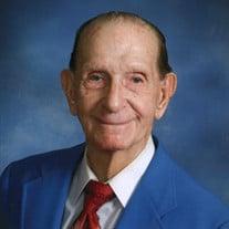 Hollis Earnest Gill Sr.