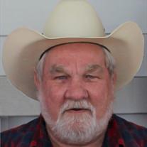 Jerry P. Burroughs