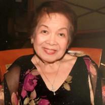 Lourdes Lacap Guzman