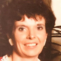 Linda Lou Linford Covington