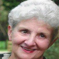 Mary Kay Kump (Bolivar)