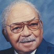 Deacon Noah Moore Jr.