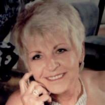 Brenda Diane Dikeman