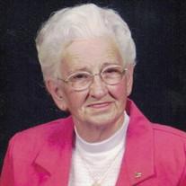 Catherine E. Beachey