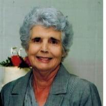 Linda Ann Tigrett Chapman