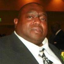 Mr. Rodney O`Neal Washington