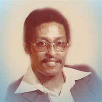 Mr. Raymond Lee Boone