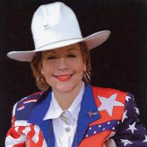 Arlene Janette Kensinger