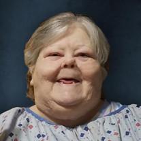 Cindy Pounds