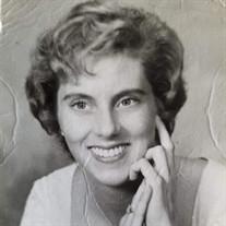 Diana Tranter Ballard