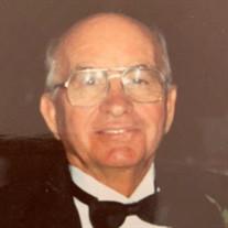 Edward Eugene Foster