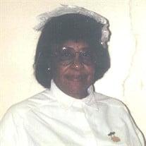 Mother Helen K. Washington