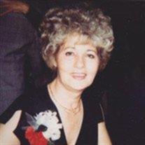 Betty Jo McIntire (Buffalo)