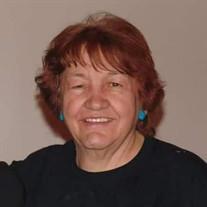 """Jeannette  R. """"Jan"""" Watkins"""